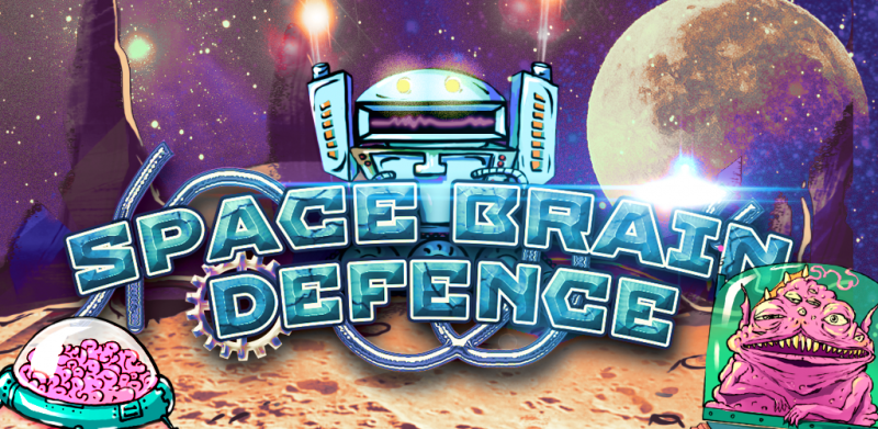 Space Brain Defence