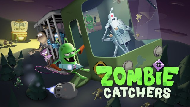 ZombieCatchers