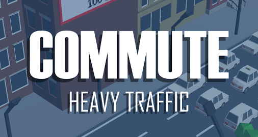 Commute: Heavy Traffic обзор