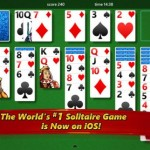 обзор игры Microsoft Solitaire Collection