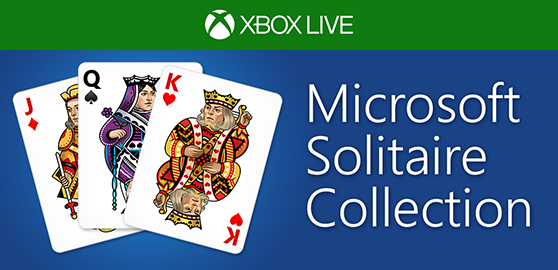 Microsoft Solitaire Collection,