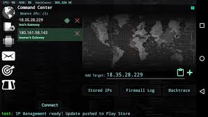 Hackers - Hacking simulator